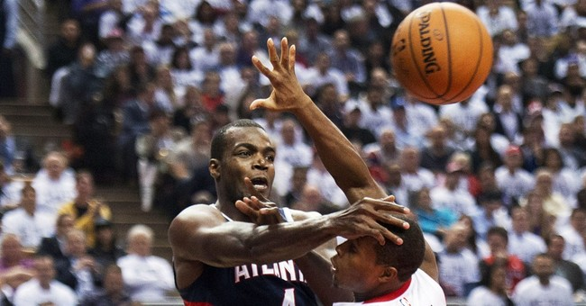 Hawks' home opener against Pacers is a sellout