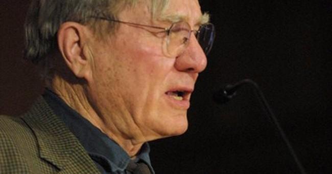 Pulitzer Prize-winning poet Galway Kinnell dies