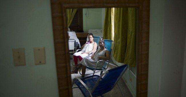 Cuba tries to drive up fertility amid baby slump