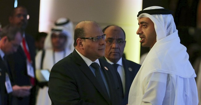 UAE official warns of potential for IS-Shabab link