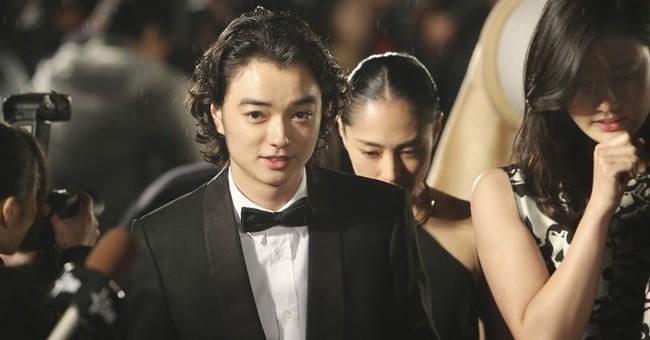 Award-winning Japanese actor seeks complete art