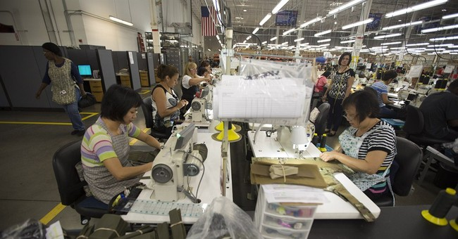 Economy 101: 5 things to know about US growth