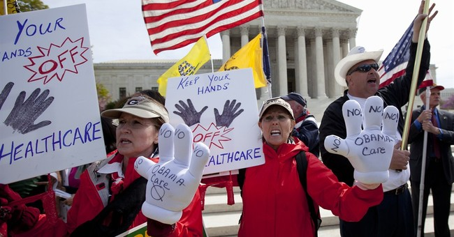 Health overhaul's subsidies at Supreme Court