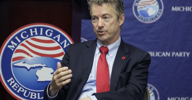 Paul: GOP must improve appeal in hard-hit cities