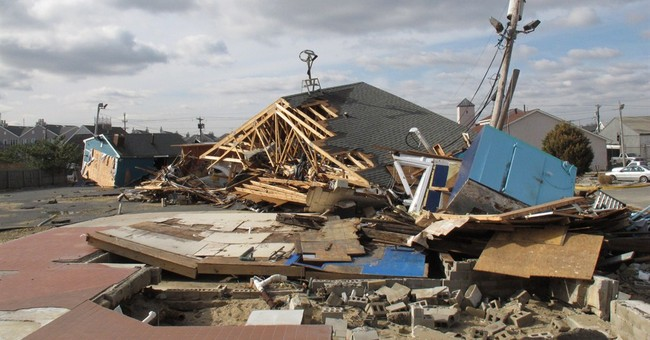 New York, New Jersey look back 2 years after Sandy