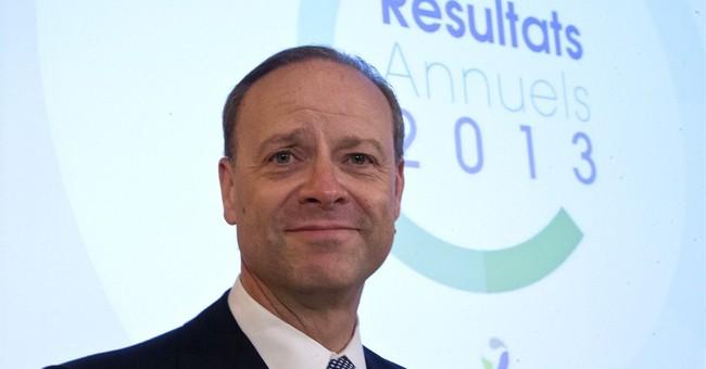 Sanofi ousts CEO over management style, sales drop