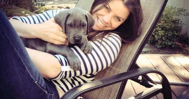 Terminally ill woman fulfills bucket-list wish