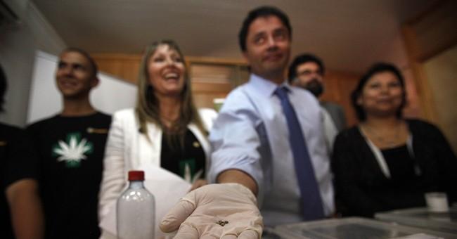 A look at marijuana laws in Latin America
