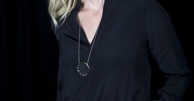 Monica Potter wants to save her show 'Parenthood'