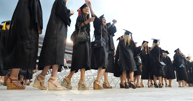 Time's up: 5 tips to tackle student loan debt