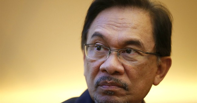 Q&A: What's behind Malaysia's sodomy case vs Anwar