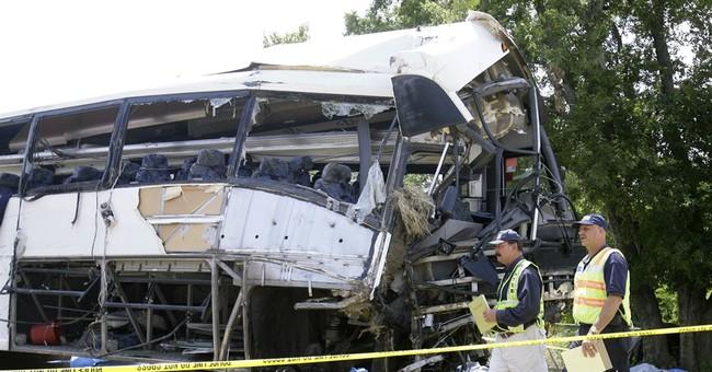 Houston bus owner gets probation in 2008 crash