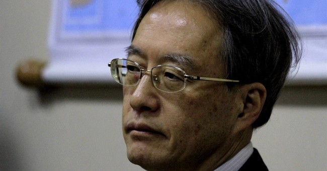 Japan, North Korea in 2nd day of abduction talks