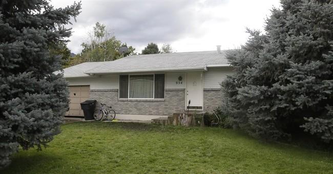Police: Poison likely killed Utah family of 5