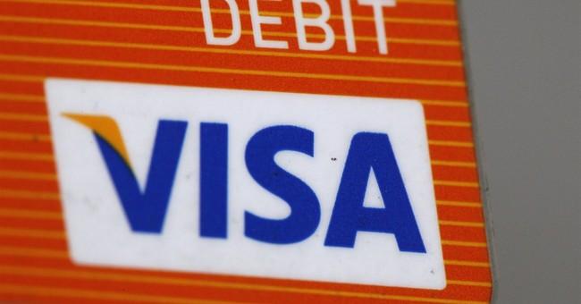 Visa posts lower 4Q profit; beats Street views