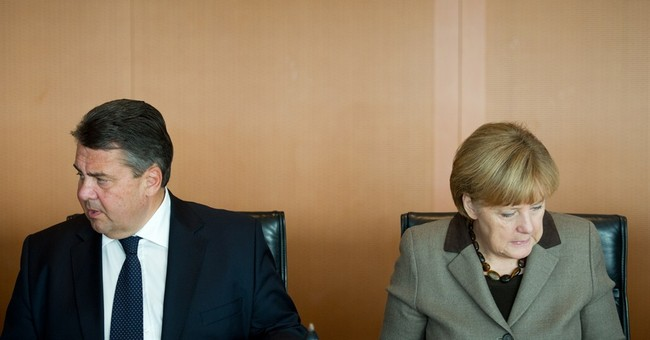 German exports to Russia fall sharply in August