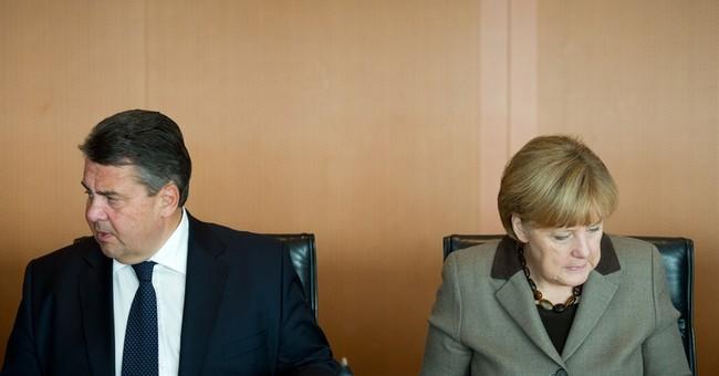 German unemployment dips again in October
