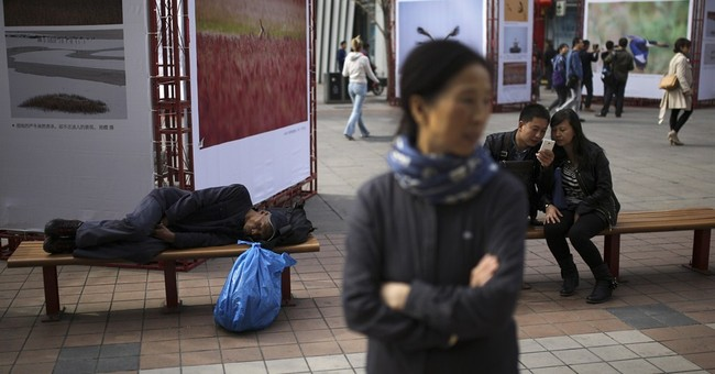 World Bank: China needs reform, not growth targets