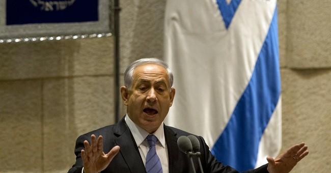 Israeli leader lashes back at harsh US criticism
