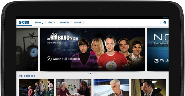 Review: CBS streaming not worth cutting cord, yet