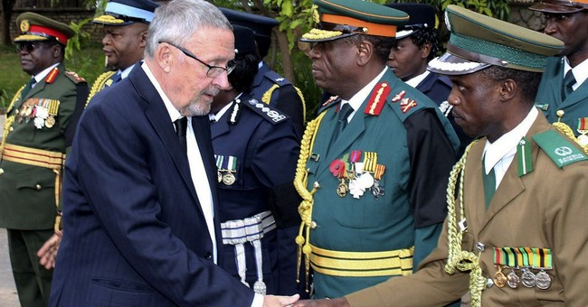 Zambia: President's body to return Saturday