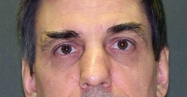 Inmate described as delusional gets execution date