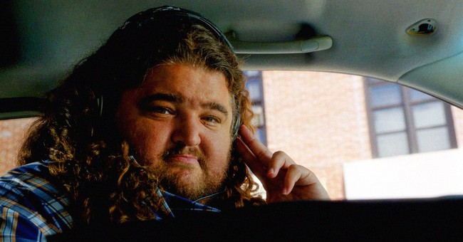 Jorge Garcia makes the most of 'Hawaii Five-0'