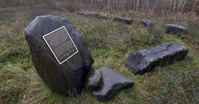 A Headless Ranger? Mystery at Colonial burial site