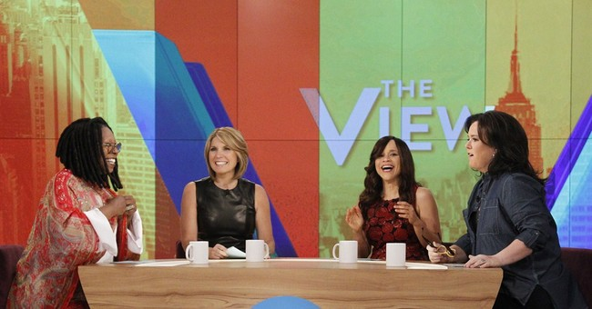 'The View' now under ABC News as further revamping