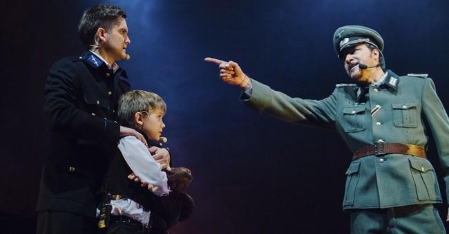 Latvian musical on Nazi collaborator stirs anger