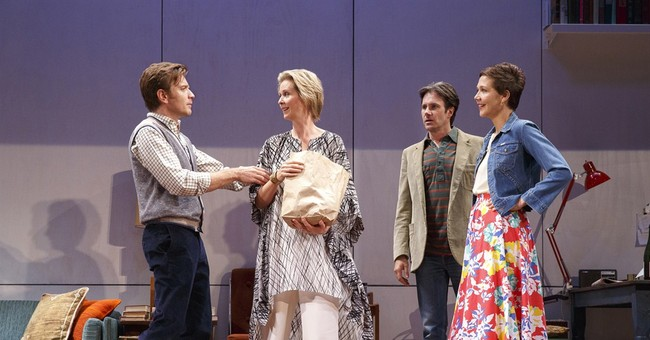 Review: 'The Real Thing' is thoroughly excellent