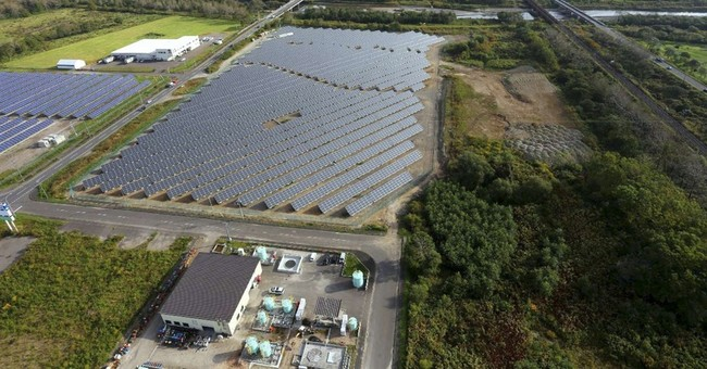 After Fukushima, Japan gets green boom _ and glut