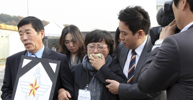 South Korea soldiers convicted in hazing death