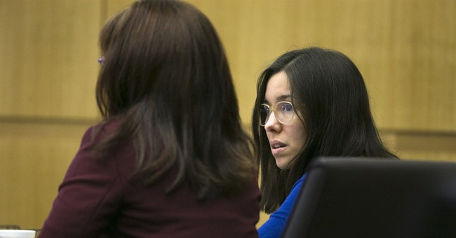 Arias judge bars public from witness' testimony