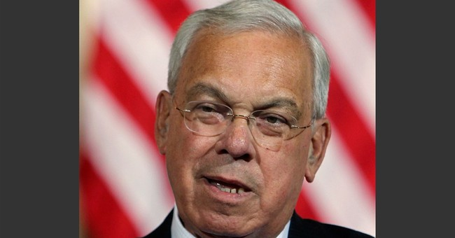 Menino to lie in state at historic Faneuil Hall