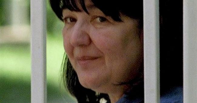 Milosevic's widow ridicules EU lifting sanctions