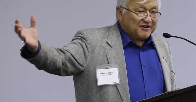 Same-party races challenge California incumbents