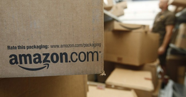 Online stores fight Amazon for piece of retail pie