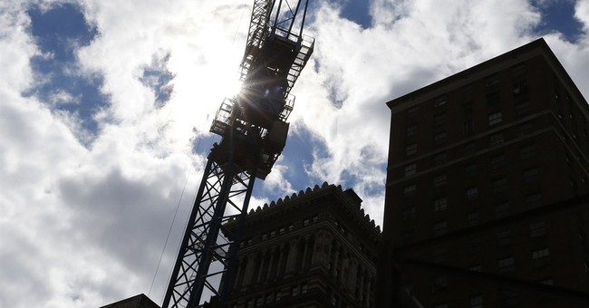Real-estate funds needn't be riled by rising rates