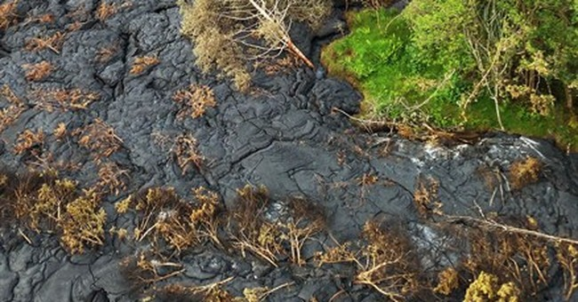 Slow-motion disaster: Key facts about Hawaii lava
