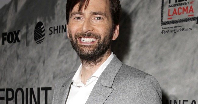 Tennant: New direction for 'Broadchurch' season 2