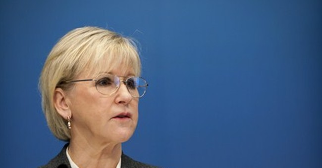 Sweden recognizes Palestinian state; Israel upset