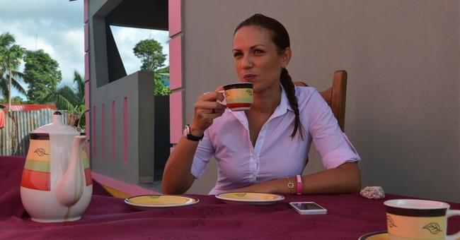 Haiti hopes to woo back tourists with resorts