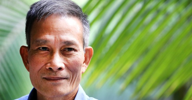 AP Interview: Dissident forced to leave Vietnam