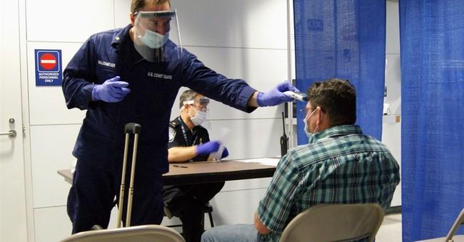 Amid Ebola scare, Canada restricts visas