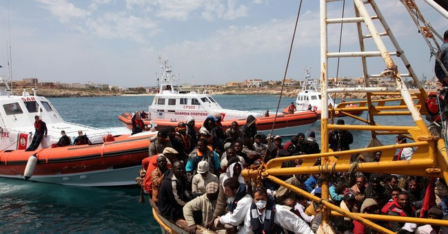 Italy phases out sea rescues to save migrants