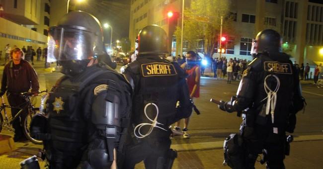 Feds, Albuquerque reach deal on police reform
