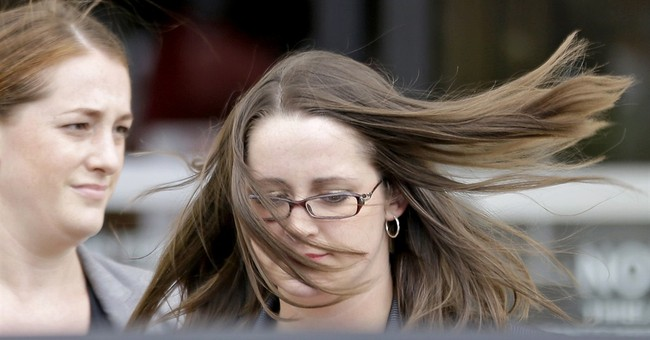 Woman who set off pipe bombs appears before judge