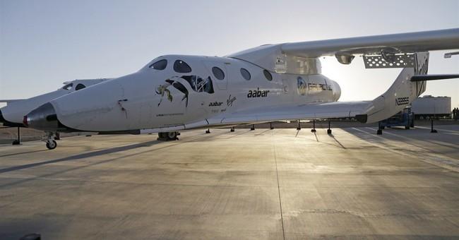 Space tourism rocket crash stirs mixed emotions