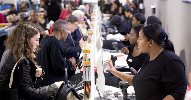 US consumer spending down 0.2 percent in September